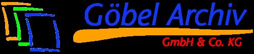 Göbel Archiv Logo